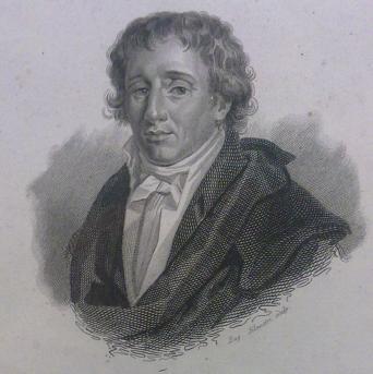 FOSCOLO FRIENDS - Ippolito Pindemonte (1753-1828)B