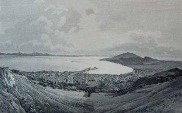 ZANTE . Salvator, 1902