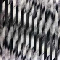 visual poems - body music xiii - fuga