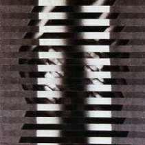 visual poems - body music xxi - dark flame