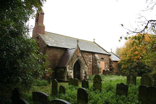 Louth - Kalvos - St.Margaret's_church_-_geograph.org.uk_-_1036894