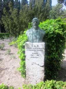 El Archiduque Salvator -  protomi - Valldemossa