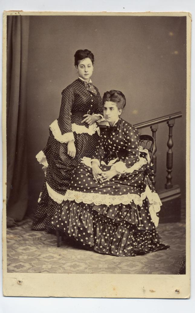 1880s. FOTOGRAFOS ESPAÑOLES - Gutierrez, J.