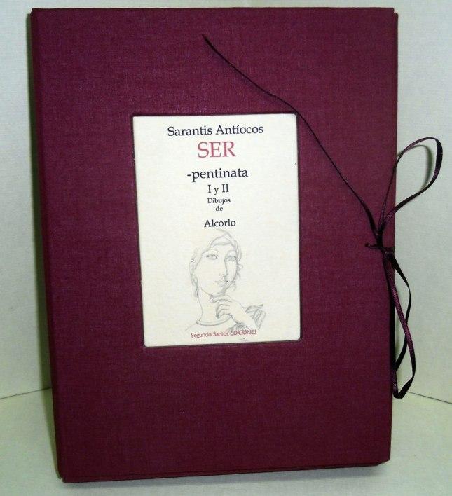 SER -pentinata (caja)