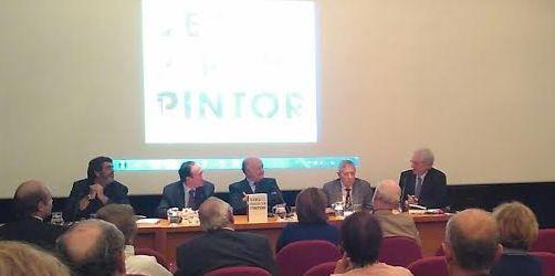 VERSOS PARA UN PINTOR (EL GRECO) - Real Fundación de Toledo, 22.10.2015