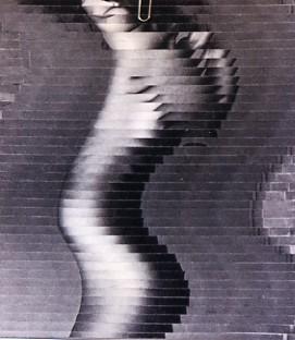 visual poems - body music viii - chorochronos