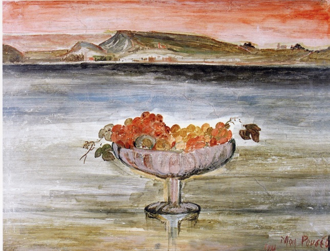 maria-rusea-fruta-me-fonto-ti-zakyntho-nopografia-1981