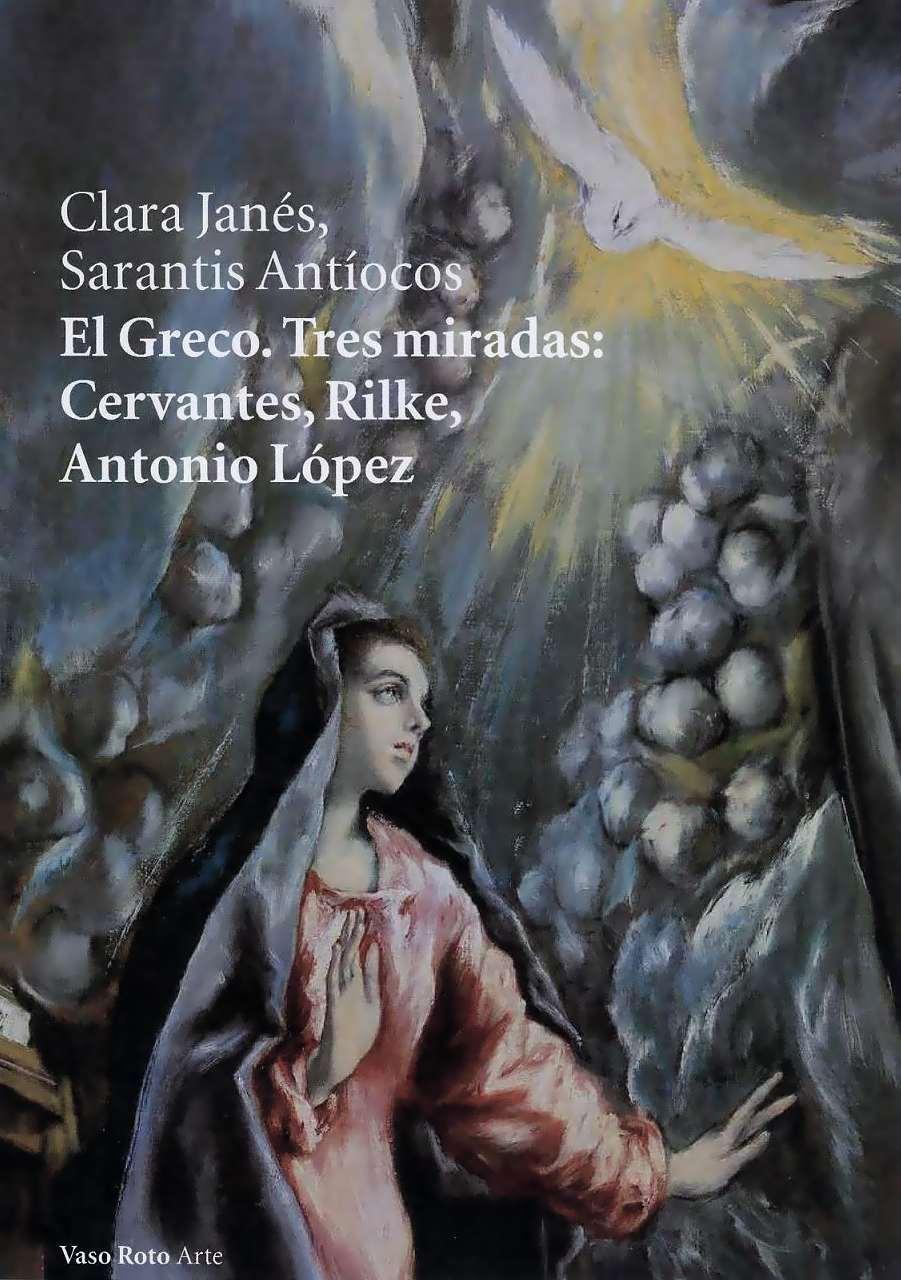 El Greco - tres miradas